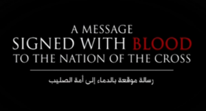 ISIS-message-to-the-Nation-of-the-Cross-300x161
